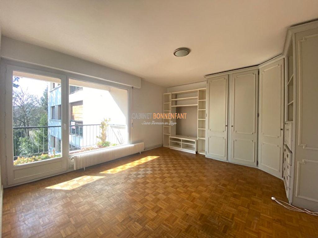 Appartement Saint Germain En Laye 4 pièce(s) 81.45 m2