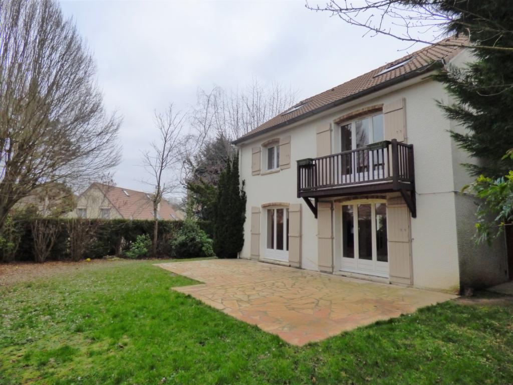 Maison Fourqueux 7 pièce(s) 168 m2
