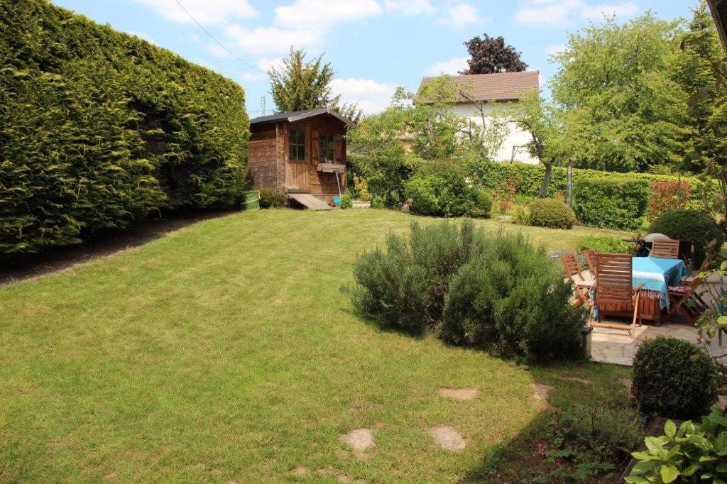 Maison Le Pecq 7 pièce(s) 150 m2