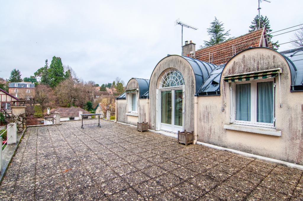 Maison 120 m² - St Germain en Laye