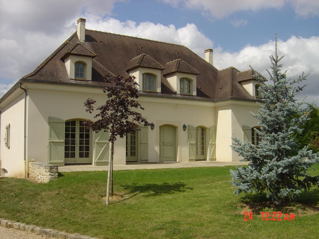 Maison Crespieres 7 pièce(s) 213 m2