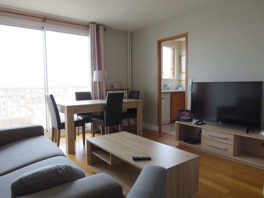 Appartement Saint Germain En Laye 3 pièce(s) 54 m2