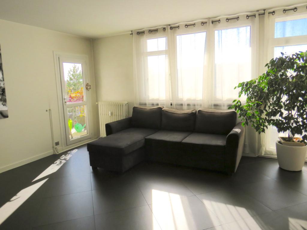 Appartement Le Pecq 5 pièce(s) 84 m2