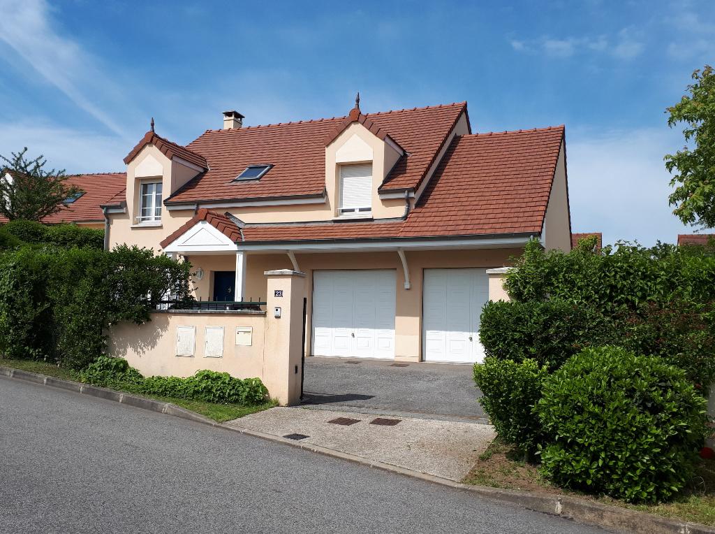 Villa 8 pièces 200 m² - Chambourcy