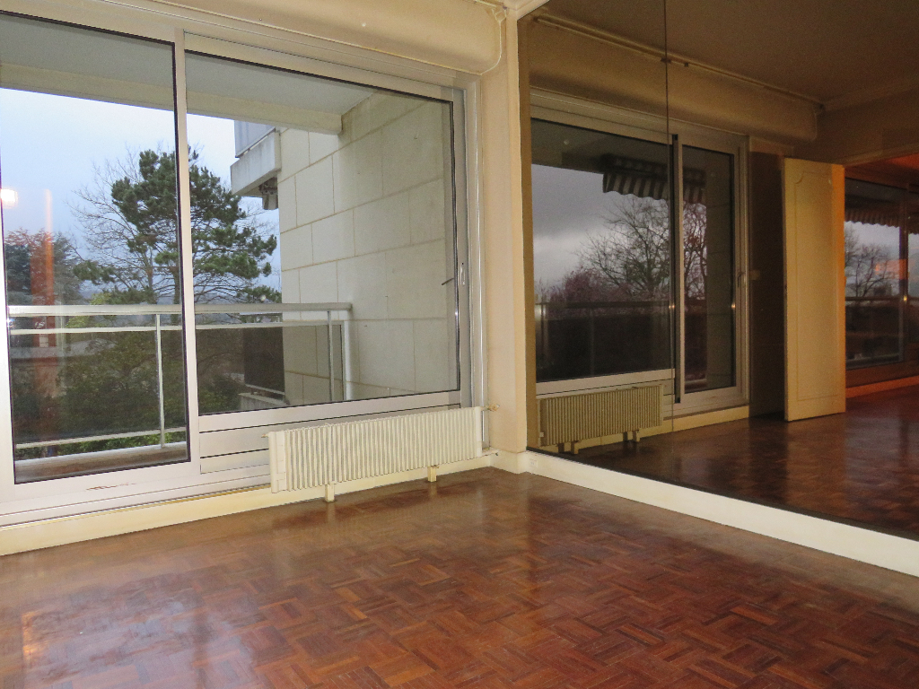 Appartement Saint Germain En Laye 4 pièce(s) 93 m2