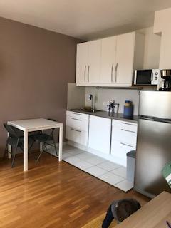 Appartement Saint Germain En Laye 1 pièce(s) 26 m2