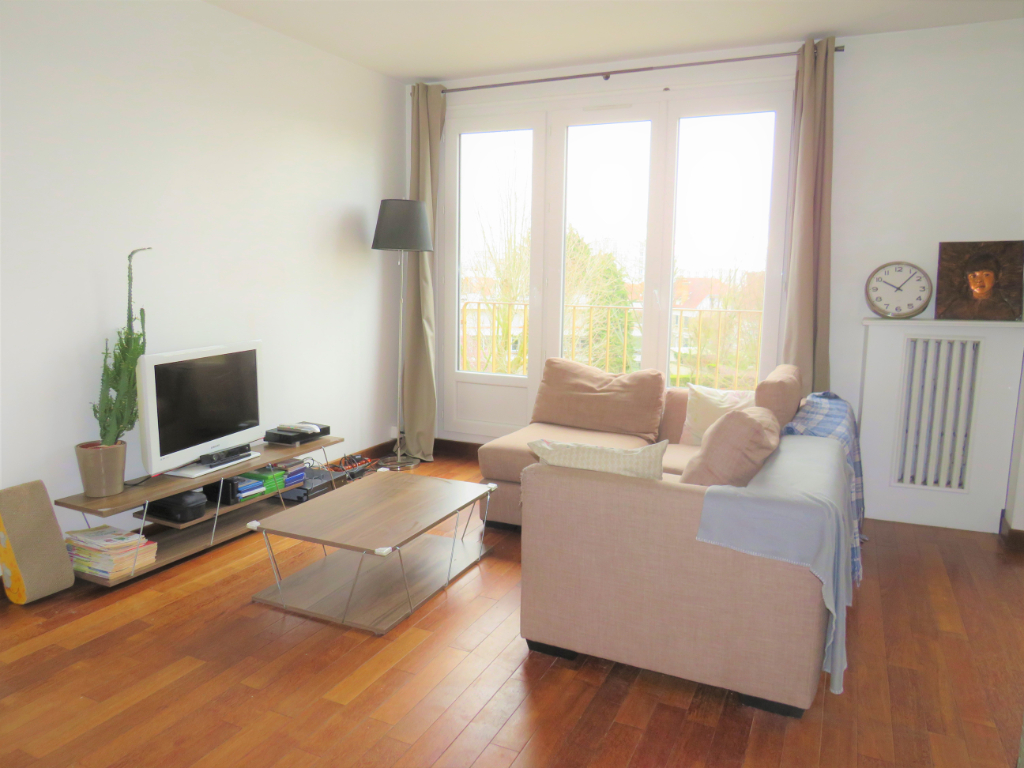 Appartement Saint Germain En Laye 4 pièces 62 m2