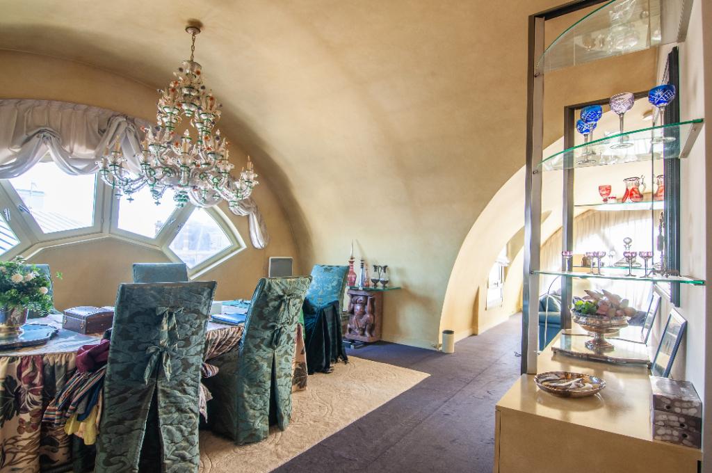 Appartement Saint Germain En Laye 3 pièce(s) 105 m2