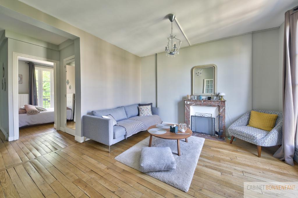Appartement Le Pecq 3 pièces 54 m2