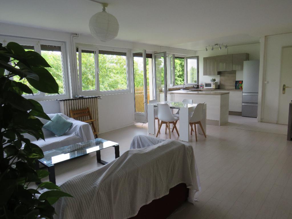 Appartement Le Pecq 4 pièce(s) 68 m2