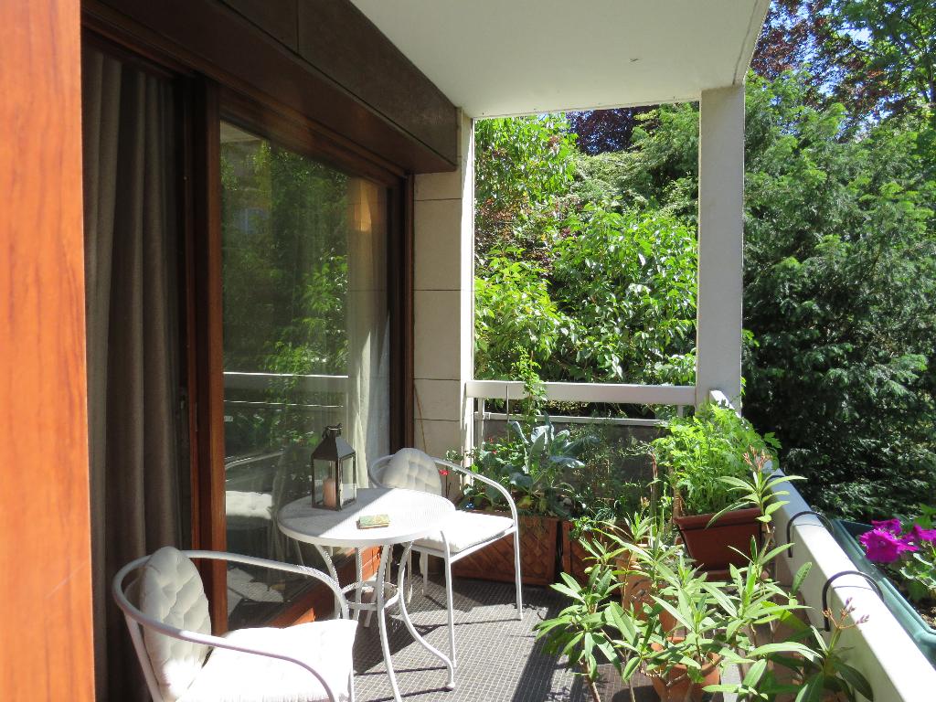 Appartement Saint Germain En Laye 3 pièce(s) 78 m2