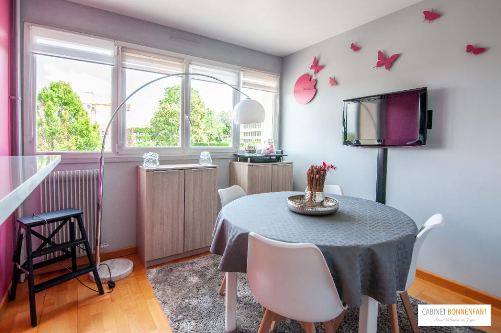 Appartement 4 pièces de 73 m² Chambourcy