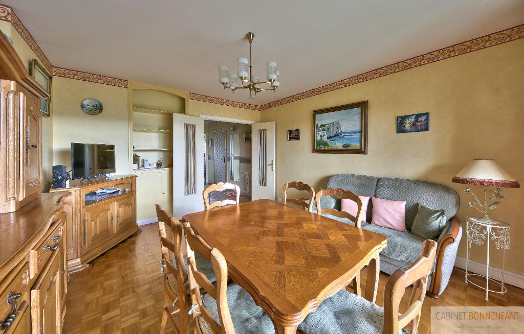 Appartement Saint-germain-en-laye 4 pièce(s) 71 m2