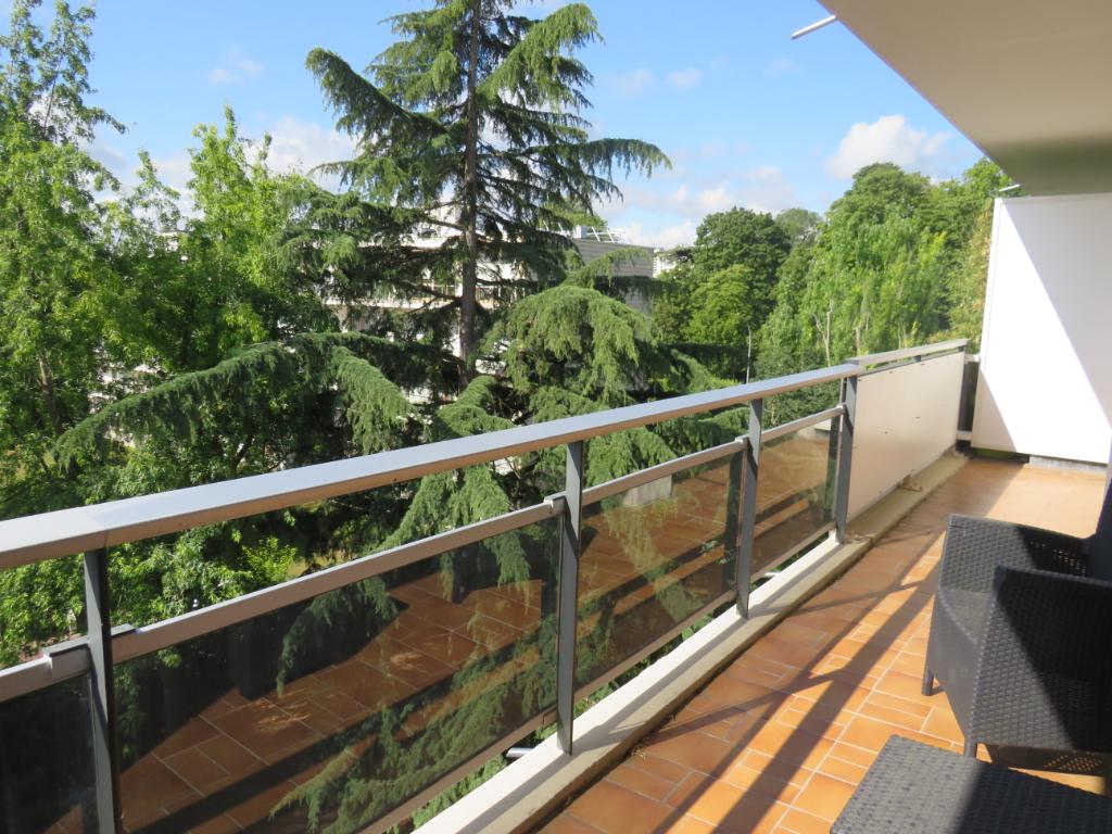 Appartement  4 pièce(s) 94 m2