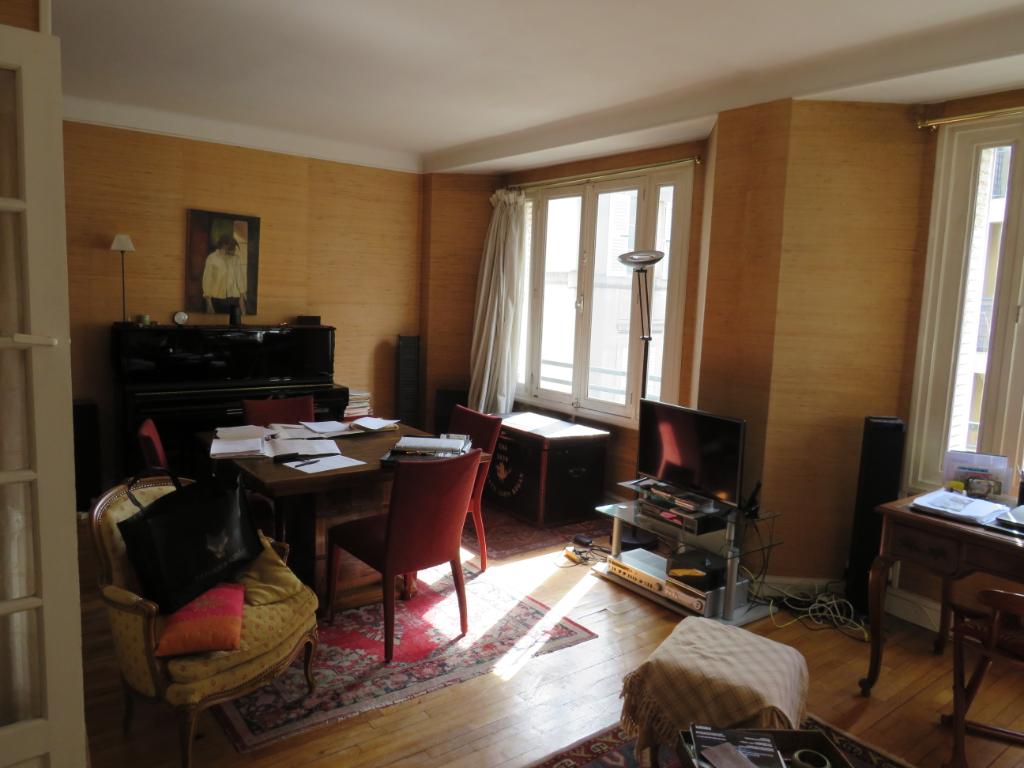 Appartement Saint Germain En Laye 4 pièce(s) 65 m2