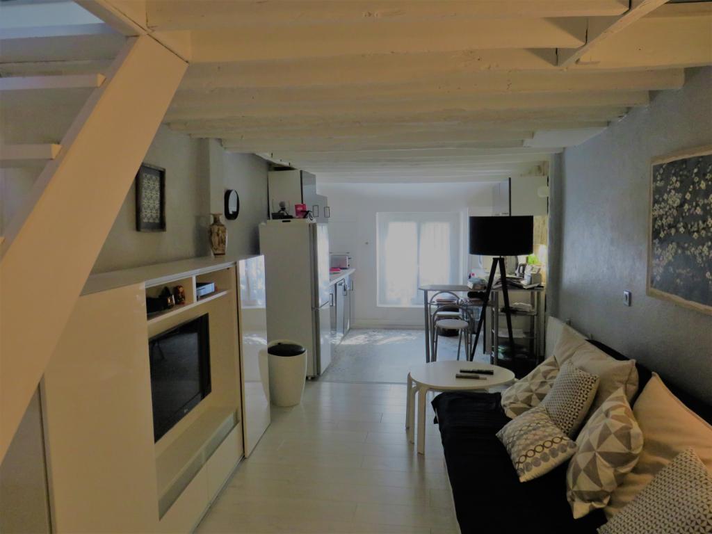 Appartement Saint Germain En Laye 2 pièce(s) 50 m2