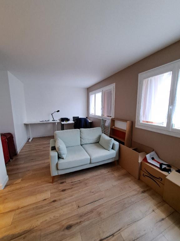 Appartement Saint Germain En Laye 2 pièce(s) 48 m2