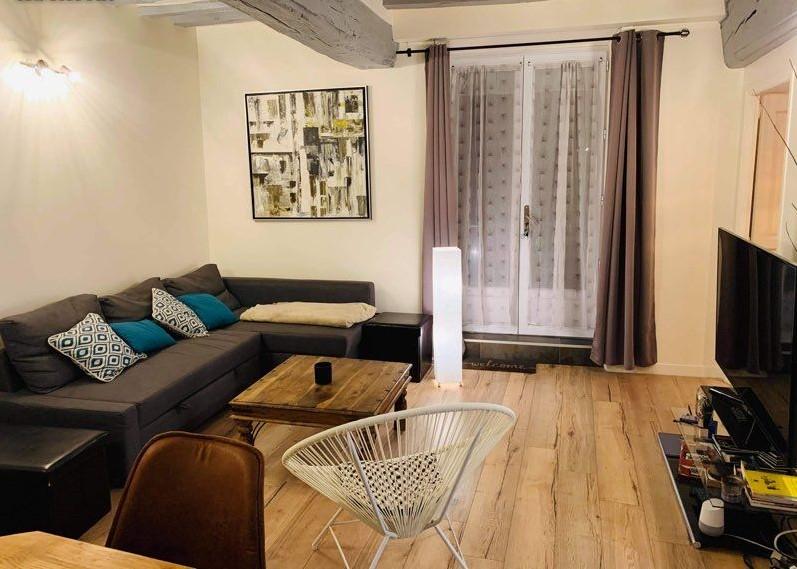 Appartement Saint Germain En Laye 1 pièce(s) 45 m2