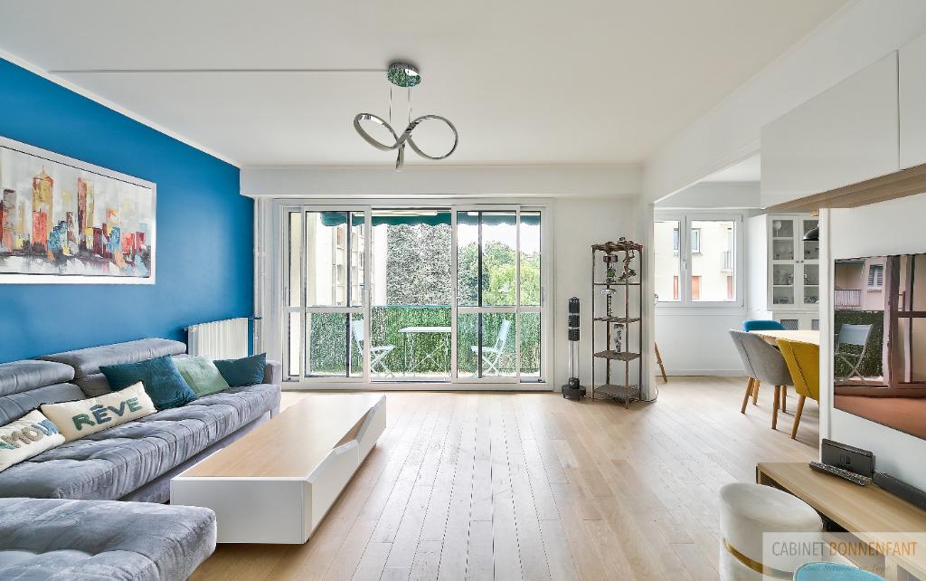 Appartement Saint Germain En Laye 4 pièce(s) 78.17 m2