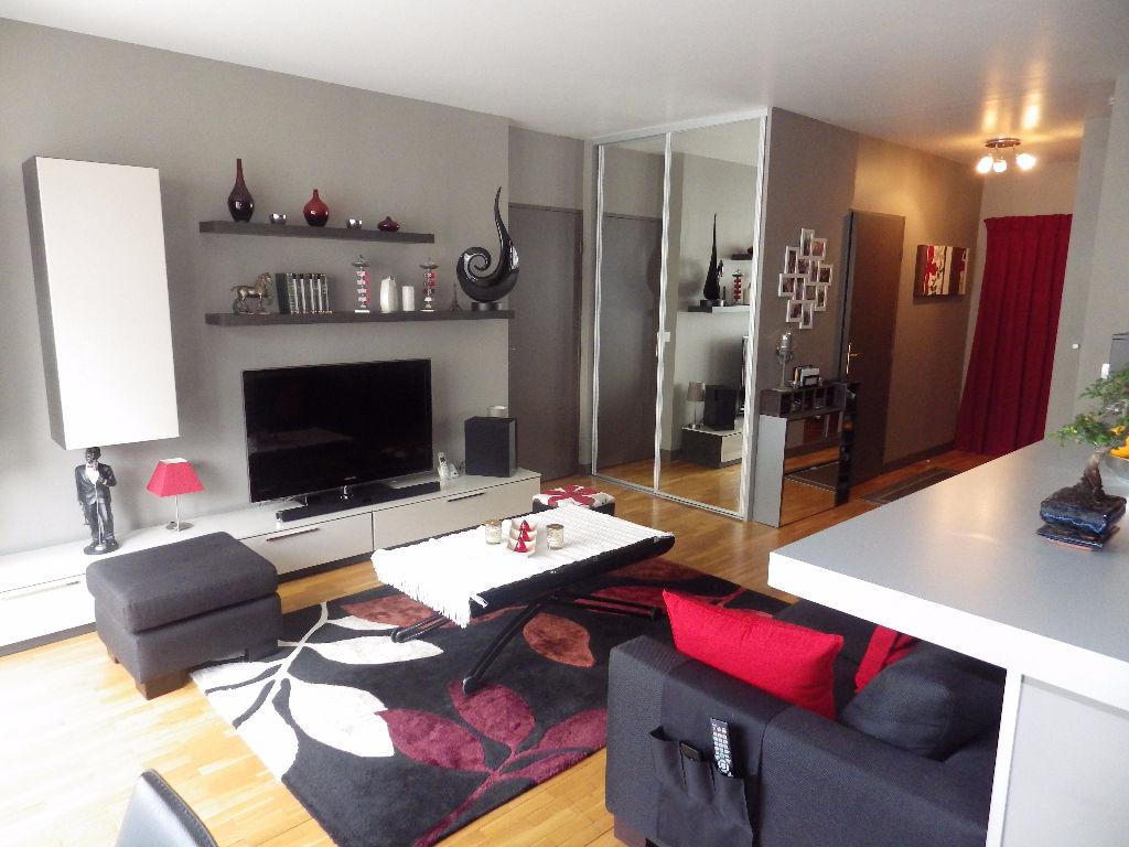 Appartement 2 pièces 52 m² - ST GERMAIN EN LAYE