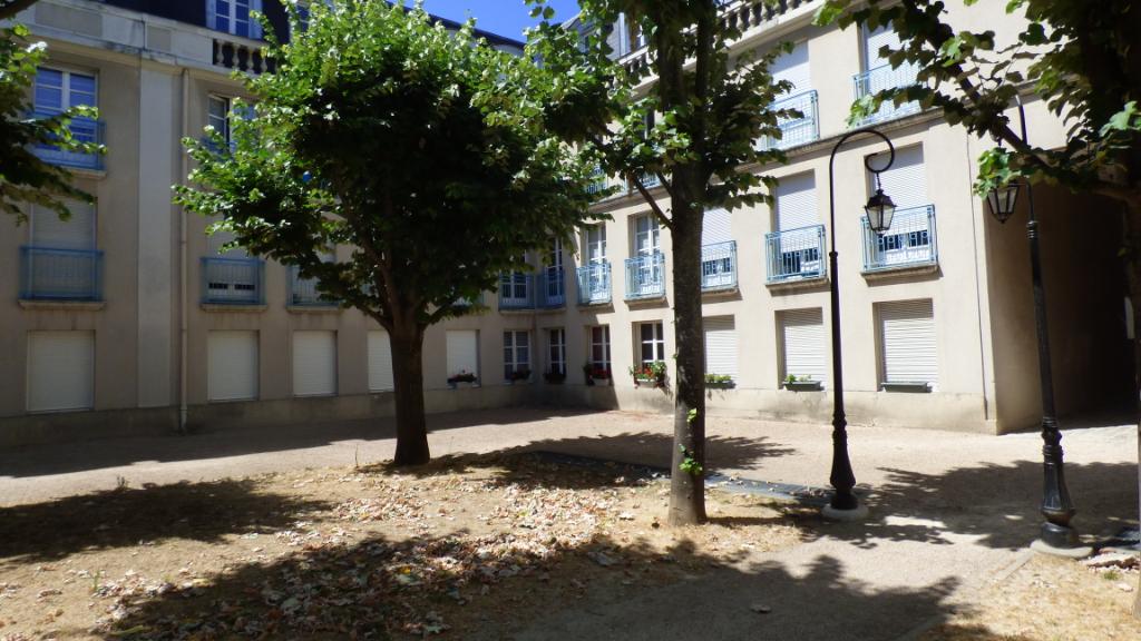 Appartement Saint Germain En Laye 3 pièce(s) 65.85 m2