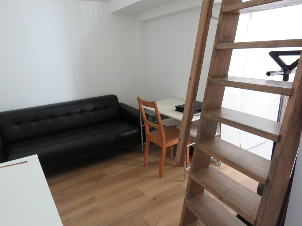 Appartement Saint Germain En Laye 1 pièce(s) 18.83 m2