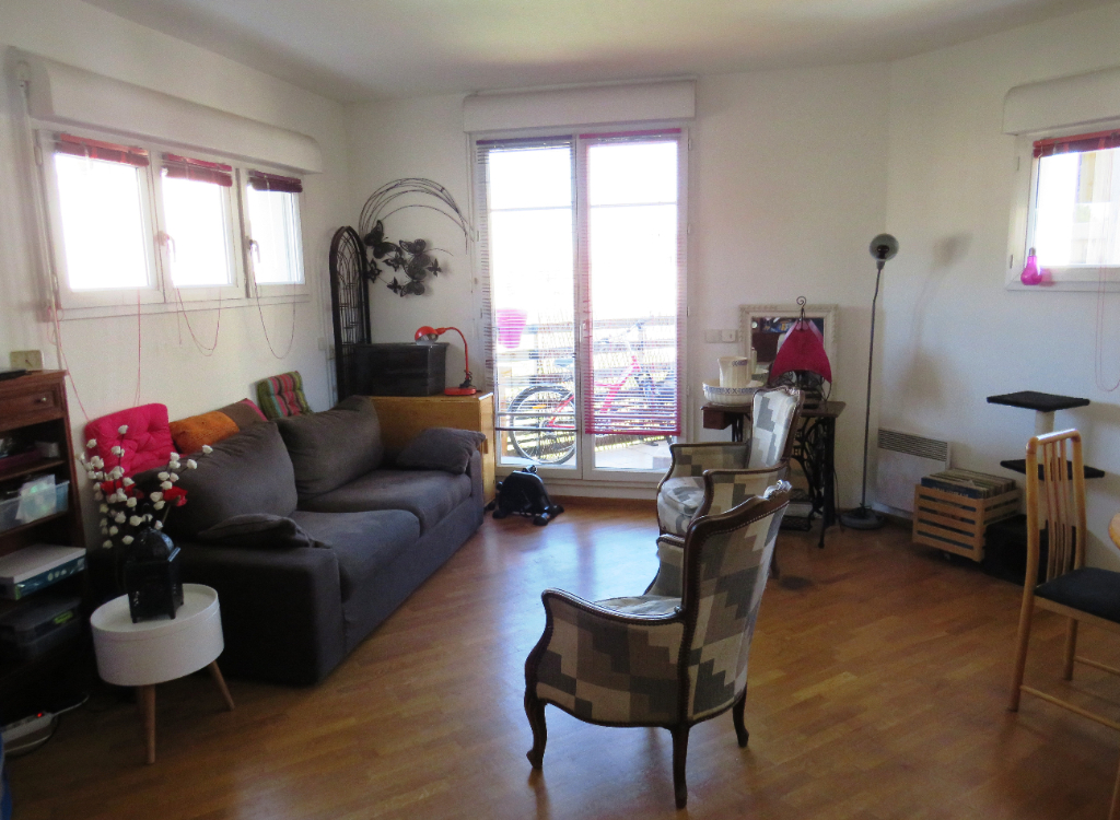 Appartement Saint Germain En Laye 3 pièce(s) 68 m2
