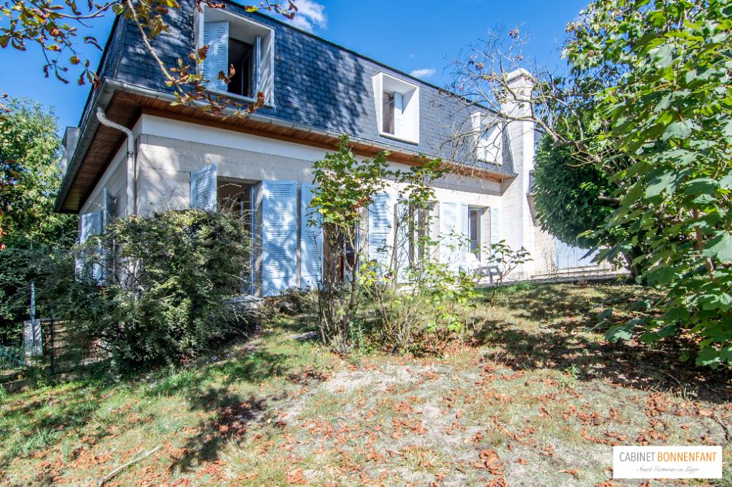 Maison Saint Germain En Laye 10 pièce(s) 240 m2