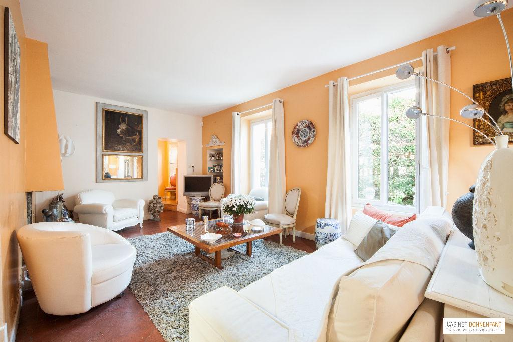 Maison 215 m²  - Saint Germain En Laye