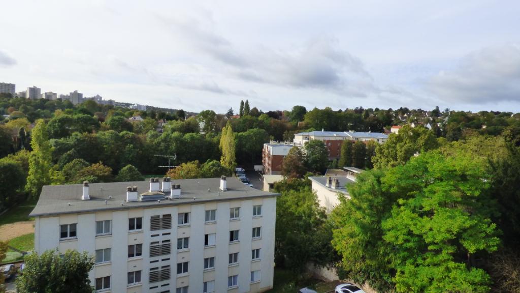 Appartement Saint Germain En Laye 2 pièce(s) 45.76 m2