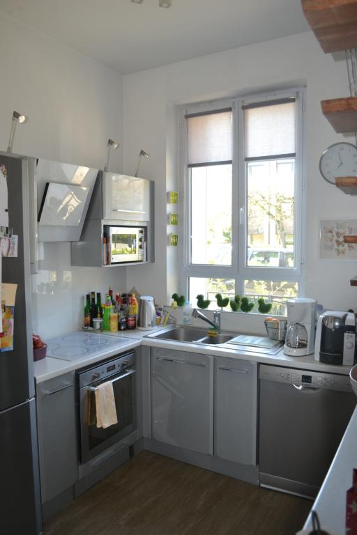 Appartement Rueil Malmaison 3 pièce(s) 50.59 m2