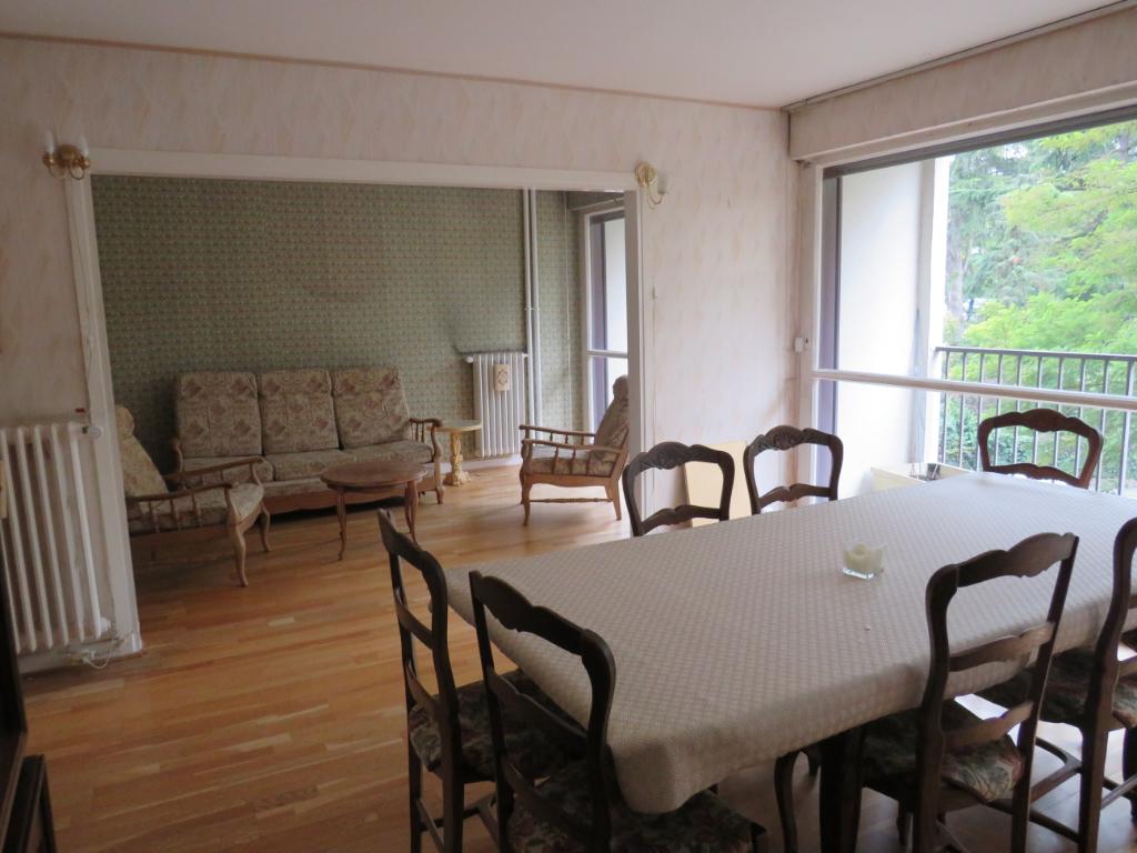 Appartement Le Pecq 6 pièce(s) 108 m2