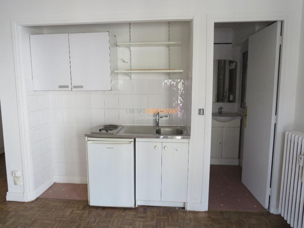 Appartement Saint Germain En Laye 1 pièce(s) 20.3 m2