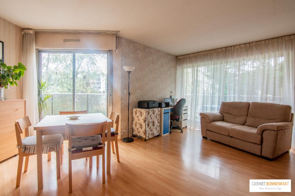 Appartement Saint Germain En Laye 2 pièce(s) 59.42 m2