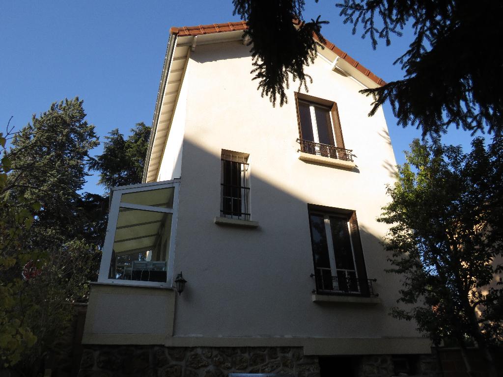 Maison Saint Germain En Laye 4 pièce(s)  58m²