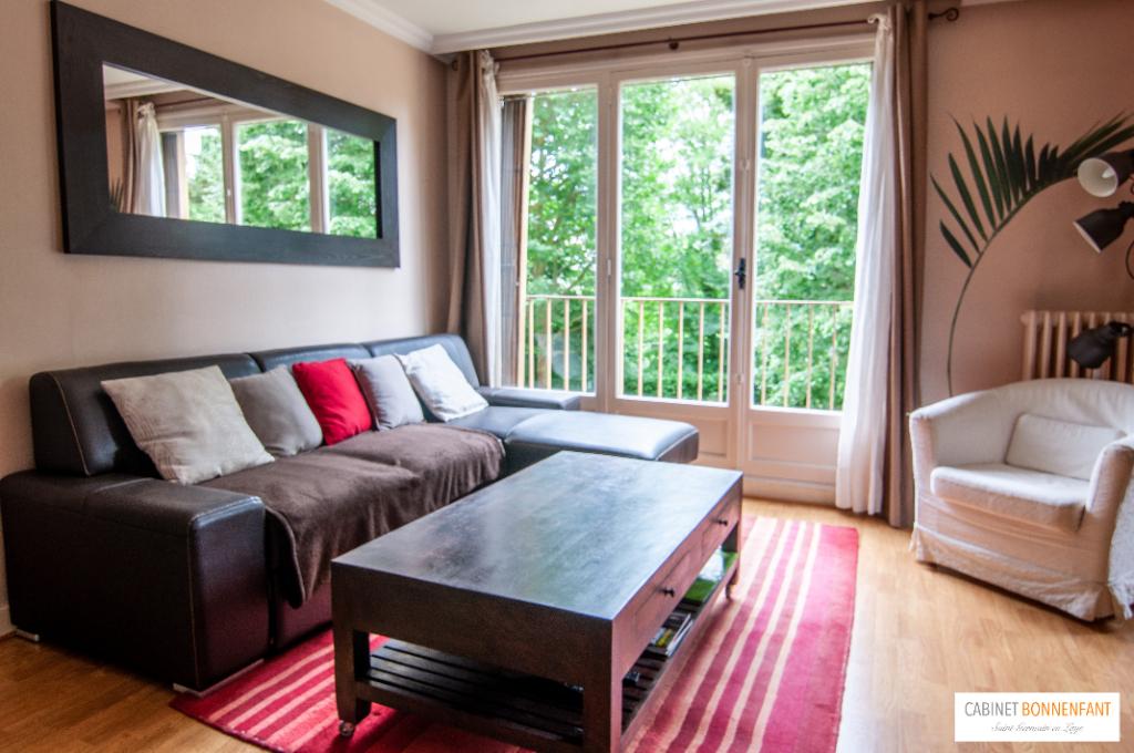 Appartement Saint Germain En Laye 4 pièce(s) 62 m2
