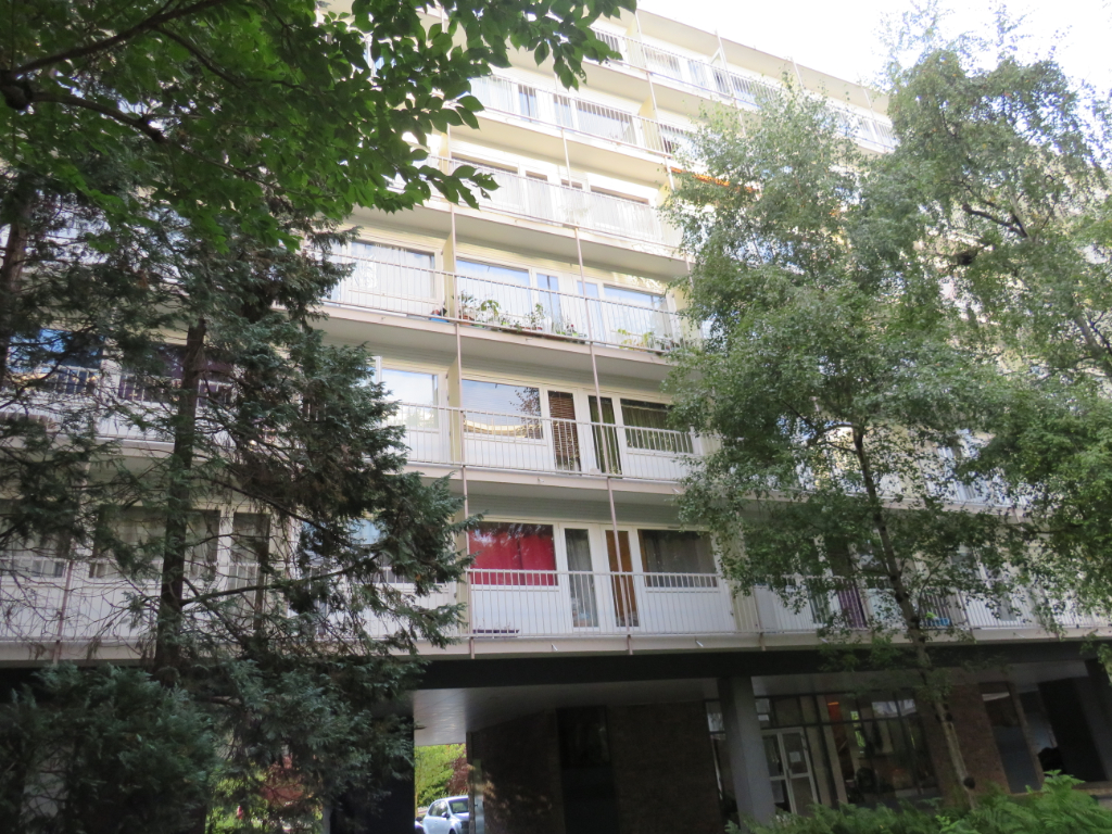 Appartement Le Pecq 3 pièce(s) 57 m2
