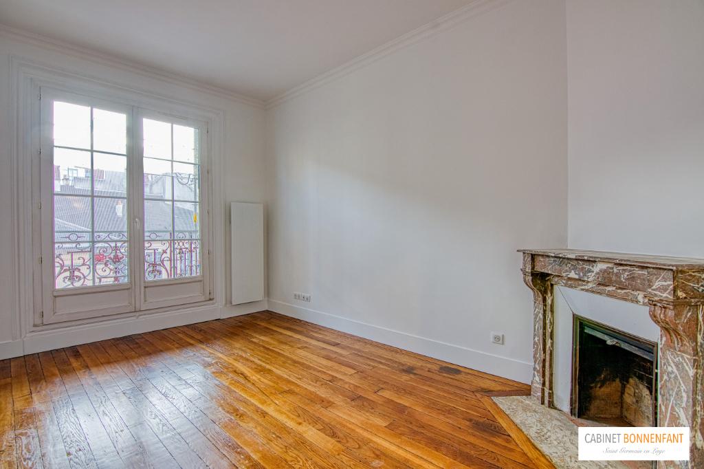 Appartement Saint Germain En Laye 3 pièces