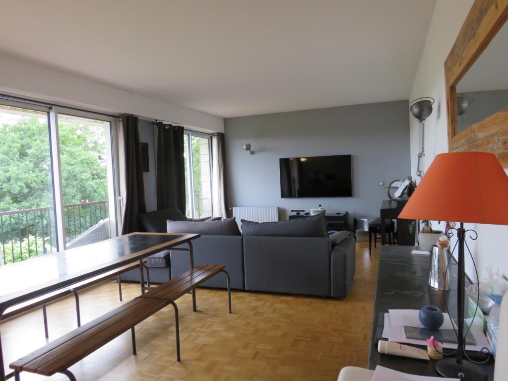 Appartement Chambourcy 4 pièce(s) 87 m²