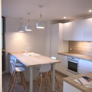 Appartement Saint Germain En Laye 4 pièce(s) 81 m2