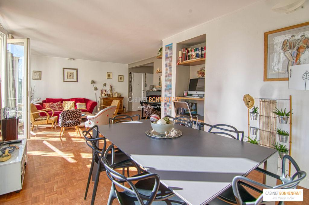 Appartement Saint Germain En Laye 4 pièce(s) 86 m2