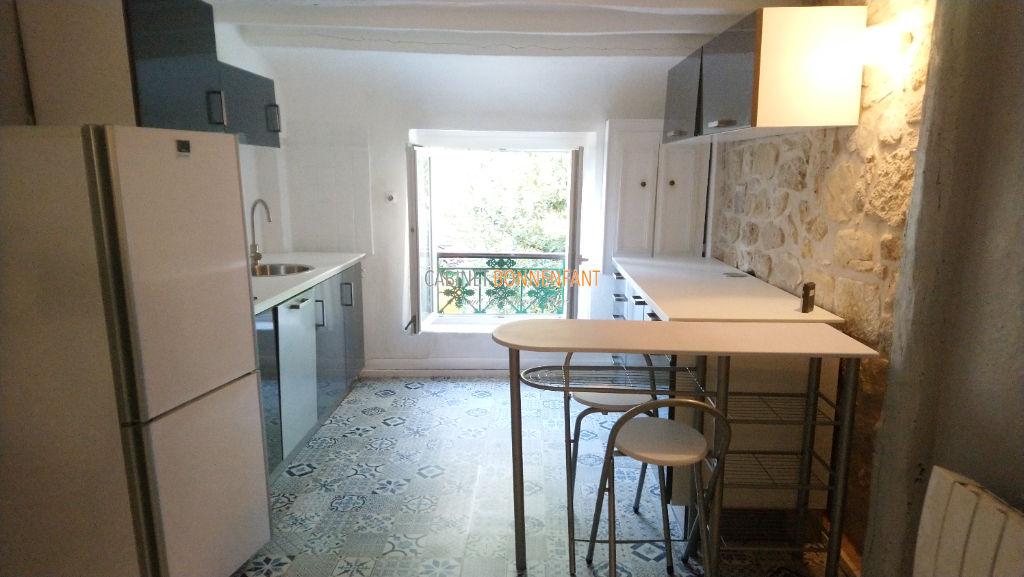 Appartement Saint Germain En Laye 2 pièce(s)
