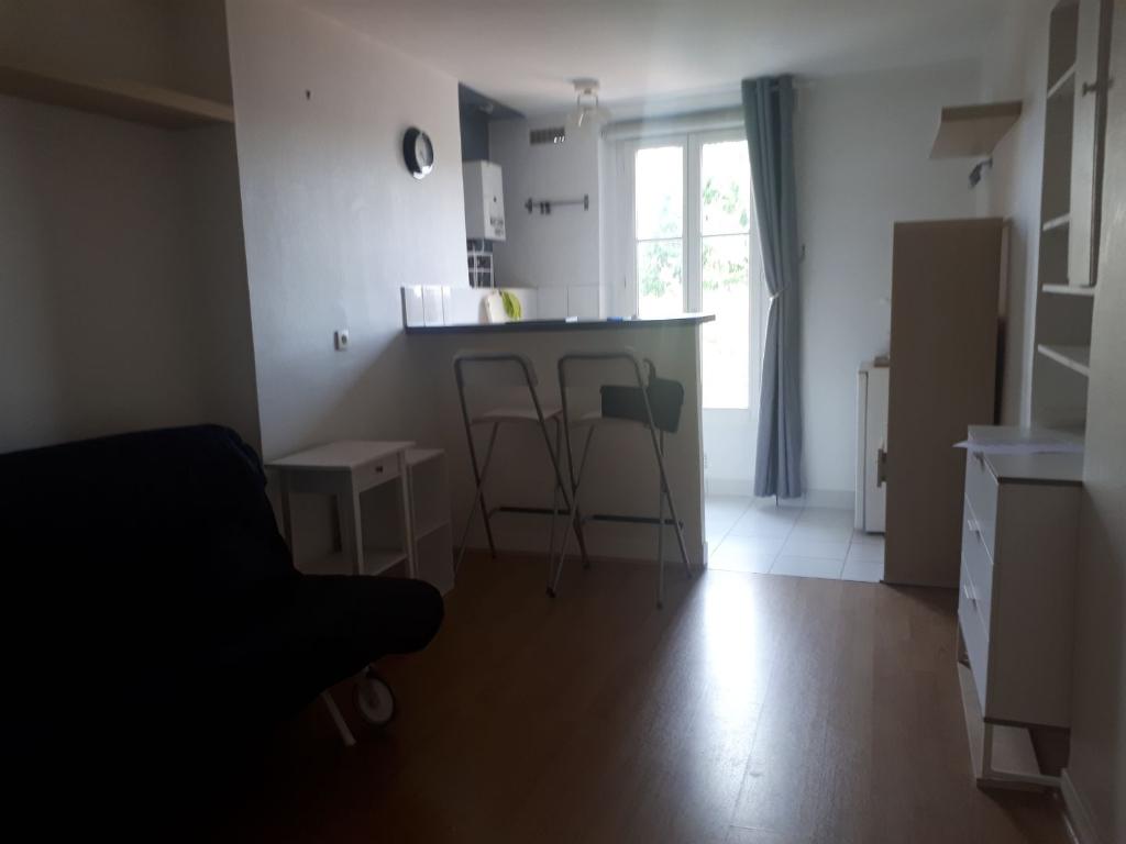 Appartement Saint Germain En Laye 1 pièce(s) 18 m2