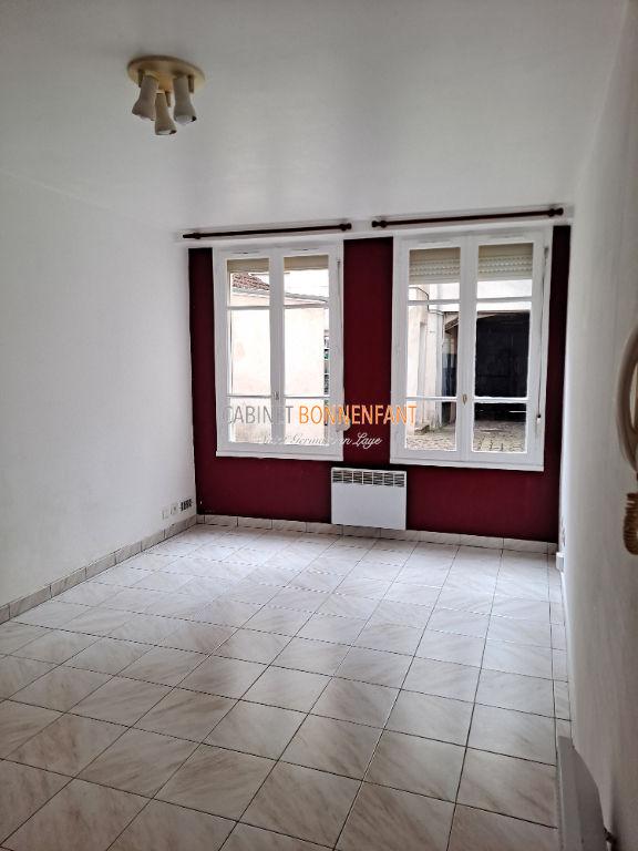 Appartement Saint Germain En Laye 1 pièce(s) 16.87 m2