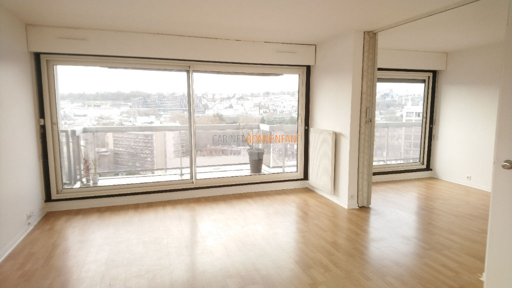 Appartement Boulogne Billancourt 4 pièce(s) 89.49 m2