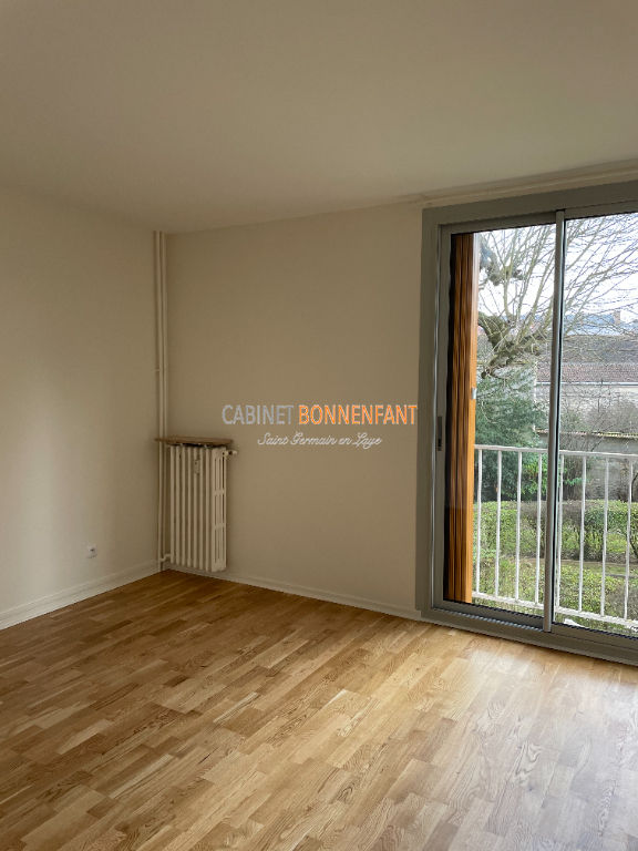 Appartement Saint Germain En Laye 2 pièce(s) 40 m2