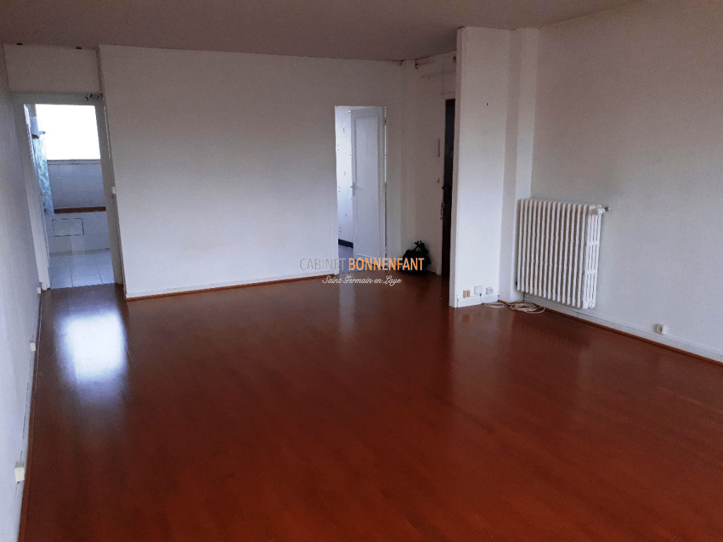 Grand studio 47 m² - Le Pecq