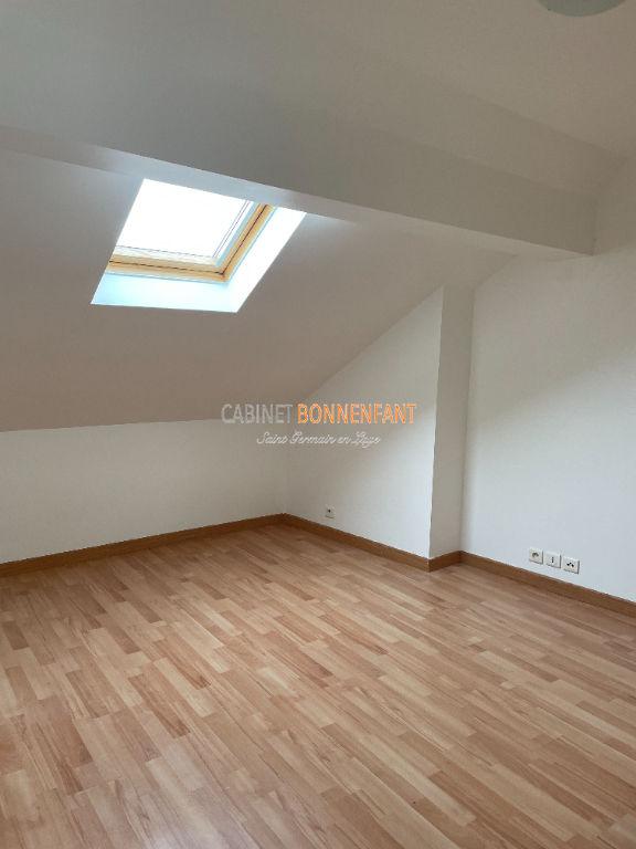 Appartement Saint Germain En Laye 1 pièce(s) 13.31 m2
