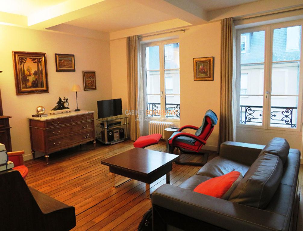 Appartement 4 pièces - St Germain Alsace