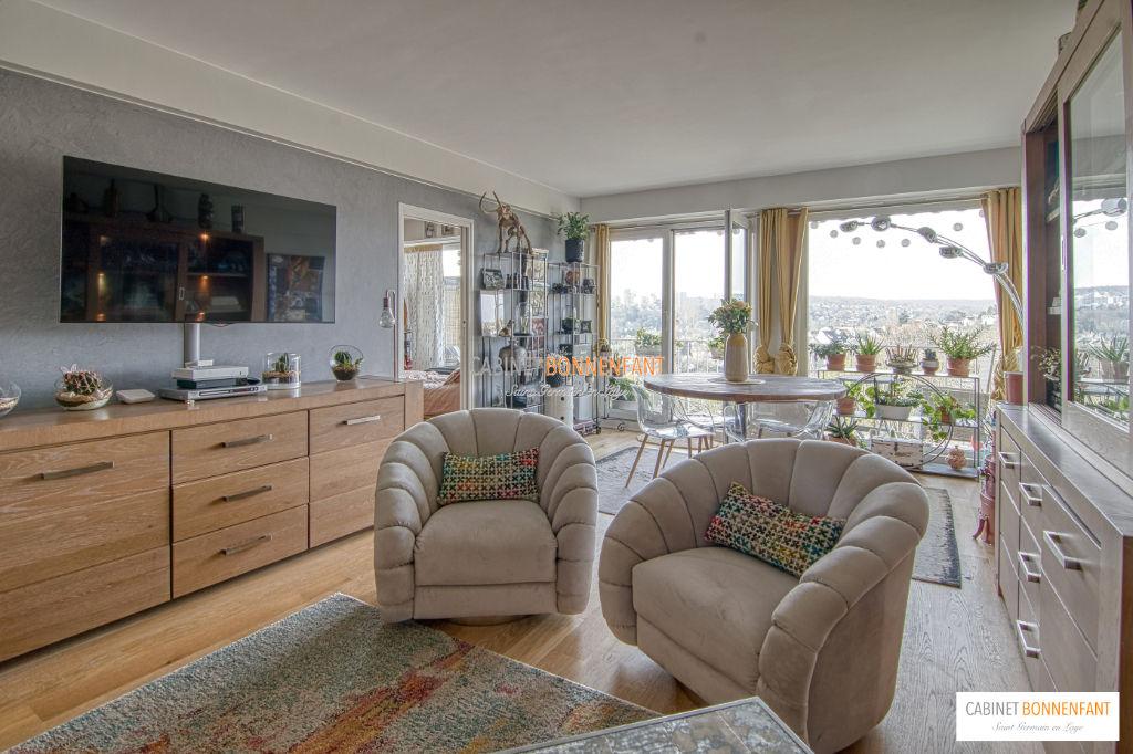 A VENDRE Saint Germain en Laye-Appartement de 105 m² 5 pièces